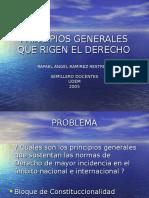 PRINCIPIOS 3