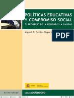 1.1. El Problema de La Calidad Prioridad en La Agenda de Política Educativa Caso de España