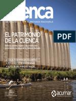Revista Cuenca - N° 5 - 2016 - julio/septiembre - Autoridad de Cuenca Matanza Riachuelo