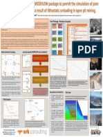 Modflow Pit Poster a0 Pptv3