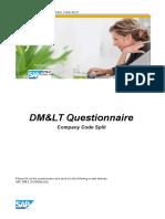 Questionnaire CC Split En