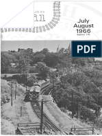 Canadian Rail No179 1966