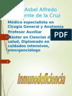 03, Inmunodeficiencias