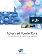 Powder Core