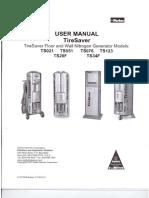 Manual Maquina Hidrogeno