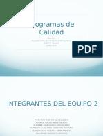 UNIDAD III- Programas de Calidad