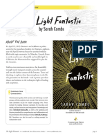 The Light Fantastic Discussion Guide