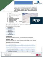 Info Tec Alumi Aluminio 6061