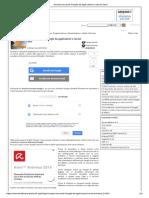 Accesso Account Google Da Applicazioni e Servizi Terzi