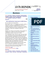 Online Edition of India