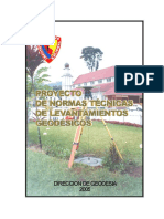 normas tecnicas geodesia.pdf