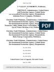 TVA v. Whitman, 336 F.3d 1236, 11th Cir. (2003)