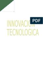 innovacion tecnologica.docx