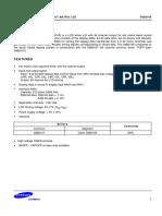 K9f4g08u0a datasheet pdf datasheet4u. Com.