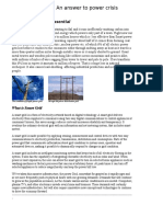 Why Smart Grid is Essential