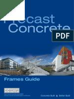 IPCA Precast Concrete Frames Guide