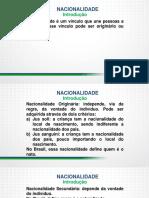 Noções de Direito Constitucional - Técnico Do Seguro Social - InSS - Intensivão Aulas 01 a 07