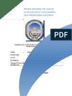 Informe i Maquinas Electricas II