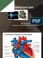 Materi  EKG
