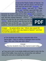 reading for fun.ppt
