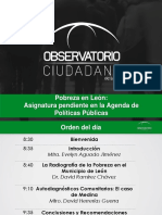 Presentacion Pobreza Final 26 Julio 2016 PDF