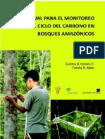 Manual CarbonoHonorio Baker 2010