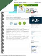 Conceptos Básicos de Química_ Estados y Cambios de Estado de La Materia
