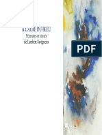 A l'aube du bleu (1996)