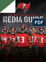 2015 Tampa Bay Buccaneers Media Guide