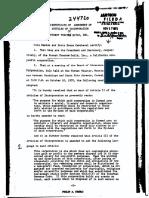 FTG Founding Documents