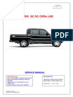 Mahindra PIK-UP Service Manual.pdf