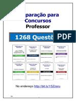 Amostra Simulado 1268 Questões.pdf