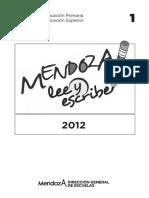LIBRO Mendoza lee y escribe FINAL+ìSIMA 15 9 2012[1]