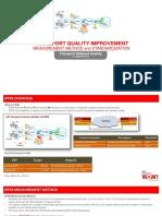 IPPM Measurement Method and Standardization (HUAWEI and ERICSSON)