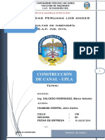 Manual Canal Diseño b1