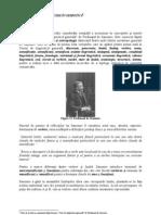 Curs de Lingvistica Generala Ferdinand de Saussure