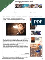 Judith Butler Reflete Sobre Atentados Em Paris
