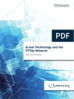 G.fast Technology and the FTTdp Network-20141215015318159