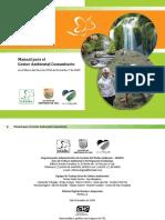 Manual Gestor Ambiental Comunitario Clase 1