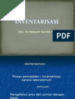 INVENTARISASI.ppt