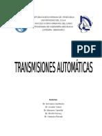 Transmisiones Automaticas.docx