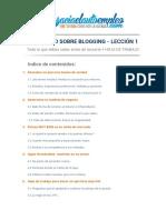 Minicurso Blogging - Leccion 1.pdf