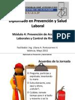 Modulo 4 Principios de Prevención y Salud Laboral Clase Unica 2015.pdf