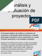 Presentación análisis de proyectos.ppt