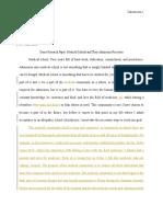 genre research paper d2