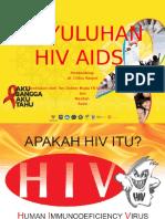 191543842 Penyuluhan Hiv Aids