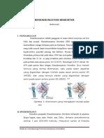 HEMOKROMATOSIS HEREDITER