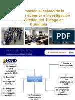 Presentación Mapa Concpetual Universidades e Investigación 2
