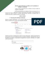 Guia Para El Manejo Software 123d Maker