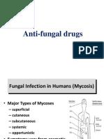 Anti FUNGAL drugs.pdf